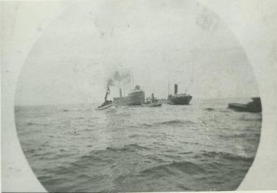 WADE, J.H. (1890, Bulk Freighter)