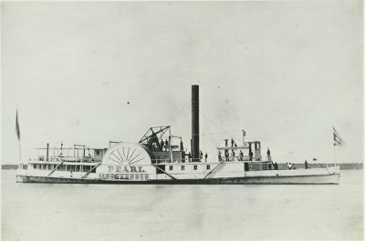 PEARL (1851, Steamer)