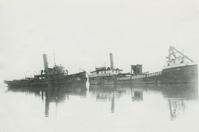 PHILADELPHIA (1897, Tug (Towboat))