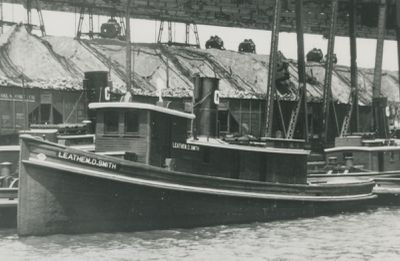 SMITH, LEATHAM D. (1890, Tug (Towboat))