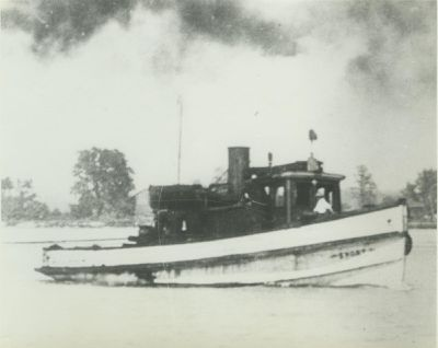 SPORT (1873, Tug (Towboat))