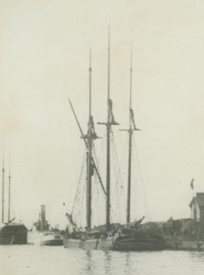 STEWART, DAVID (1867, Schooner)