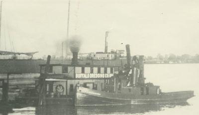CARKIN, W.S. (1888, Tug (Towboat))