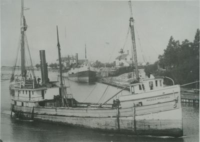 CRIPPIN, WILLIAM (1873, Steamer)