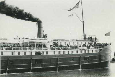 IOWA (1896, Propeller)