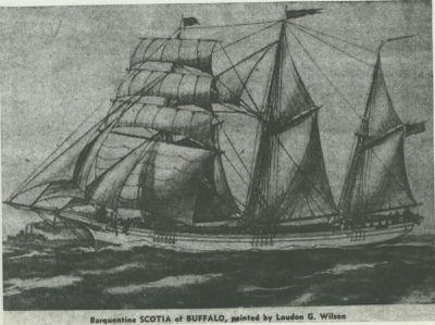 SCOTIA (1873, Schooner)