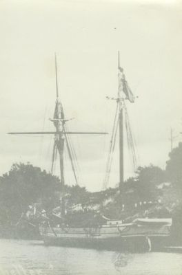 TAYLOR, J. V. (1867, Schooner)
