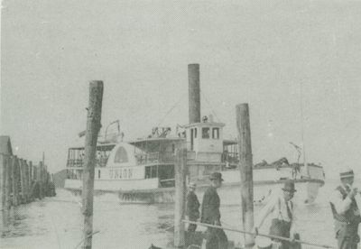 WATERTOWN (1864, Steamer)