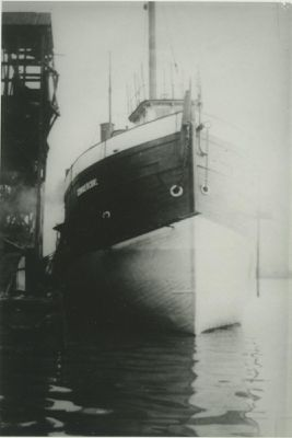 WESTON, A. (1882, Steambarge)