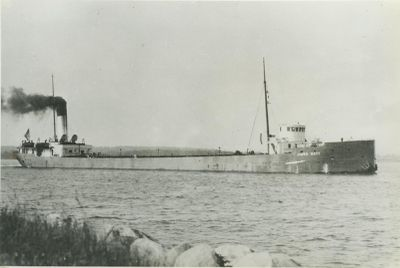 WATT, JAMES (1896, Bulk Freighter)