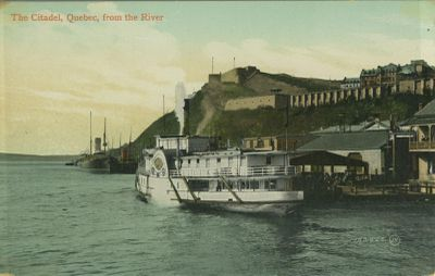 WHITE STAR (1897, Steamer)