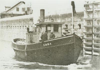 E.M.B.A. (1891, Tug (Towboat))