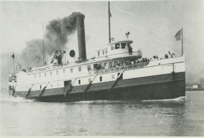 EMPRESS OF INDIA (1876, Steamer)