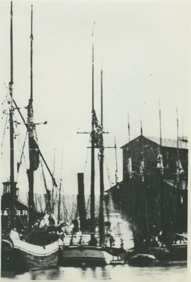 LAMB, L.L. (1869, Schooner)