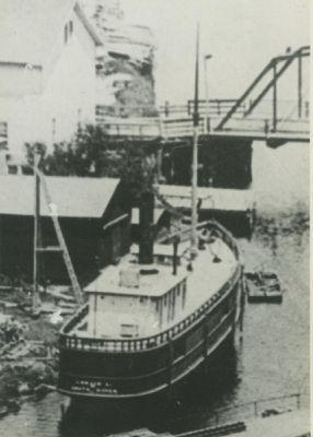 LORIAN L. (1891, Propeller)