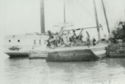 FAVORITE (1863, Barkentine)