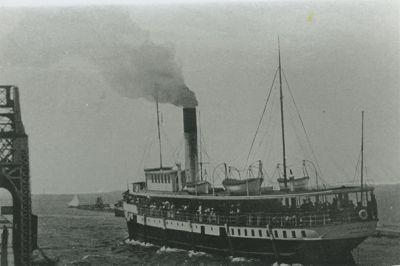 MACASSA (1888, Propeller)