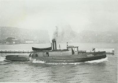LYON, L.L. (1857, Tug (Towboat))