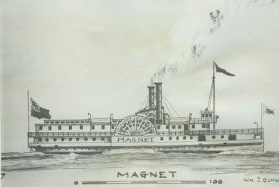 MAGNET (1847, Steamer)