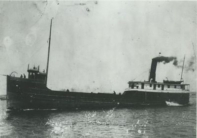 MAINE (1862, Propeller)