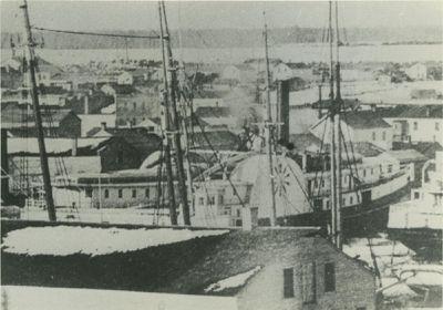 MANITOWOC (1868, Steamer)