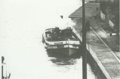 MARSHALL, HENRY (1883, Tug (Towboat))