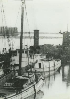 GOODNOW, WILLIAM (1866, Tug (Towboat))