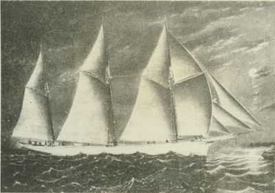 MERRILL, JULIA B. (1872, Schooner)