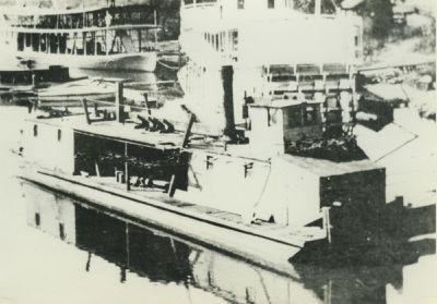 ALLENDALE (1899, Steamer)