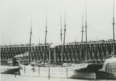 ASHLAND (1886, Schooner)