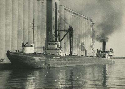 ERICSSON, JOHN (1896, Whaleback)