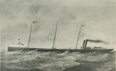 HARPER, JOHN (1890, Bulk Freighter)