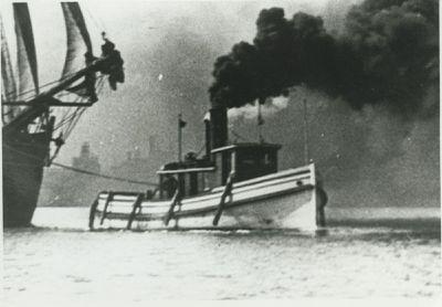 KNEELAND, SYLVESTER (1867, Tug (Towboat))