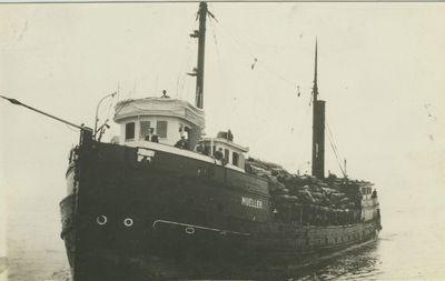TICE, EDWIN S. (1887, Steambarge)