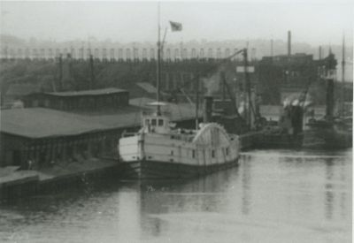 CONEMAUGH (1880, Package Freighter)