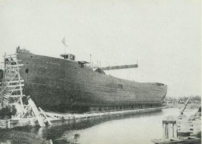 MARICOPA (1896)