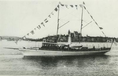 NERIAD ( Yacht)