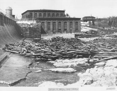Four Mile Dam