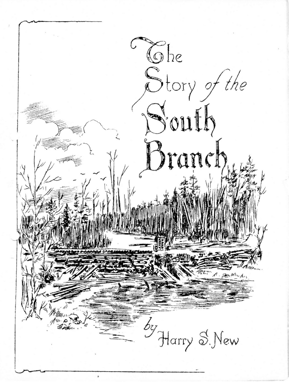 The Story of the South Branch