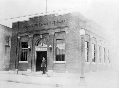 Alpena County Savings Bank