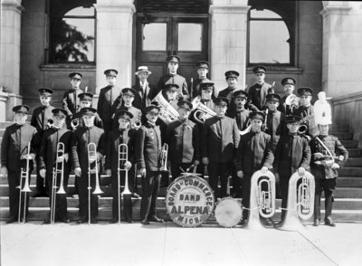 Alpena Board of Commerce Band