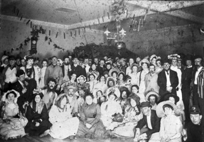 Elks Club Party