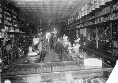 Alpena Hardware Store