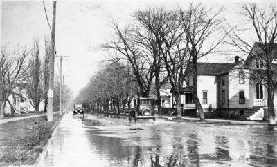 Flood of 1923