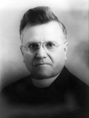 Father Louis T. Bouchard
