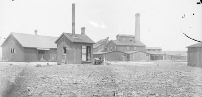 Taber Tannery