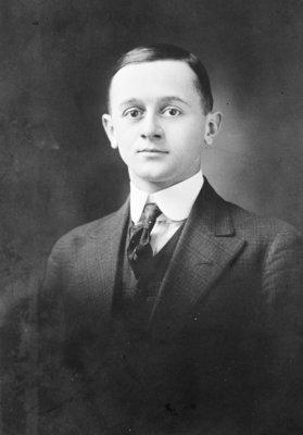 William Henry Phelps Collins