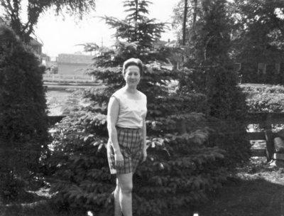 Margaret Linke Knechtel
