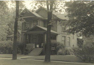 Dunbar Street Home