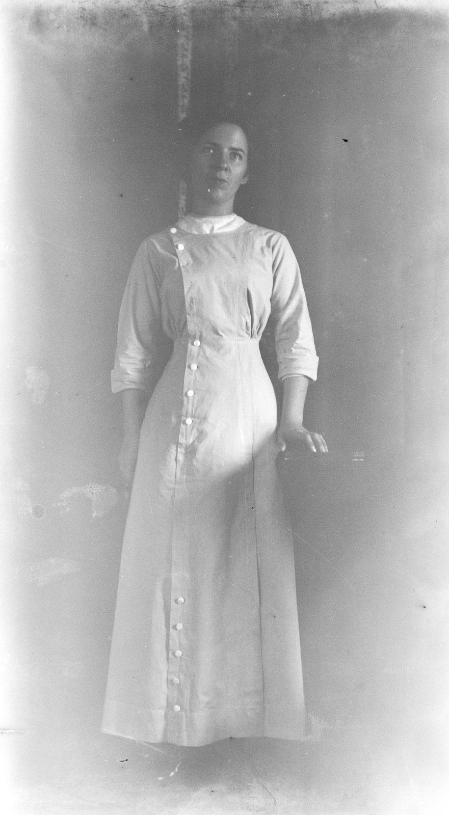 Lillian Hartlep